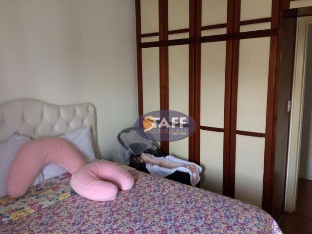 Cobertura Duplex Residencial à Venda, Bairro Passagem, Cabo Frio-RJ. - Foto 13