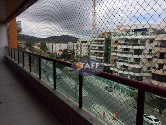 Cobertura Duplex Residencial à Venda, Bairro Passagem, Cabo Frio-RJ. - Foto 12
