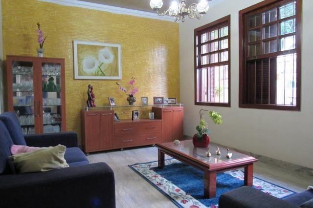 Casa à venda com 4 dormitórios em Caiçara, Belo horizonte cod:6066 - Foto 3