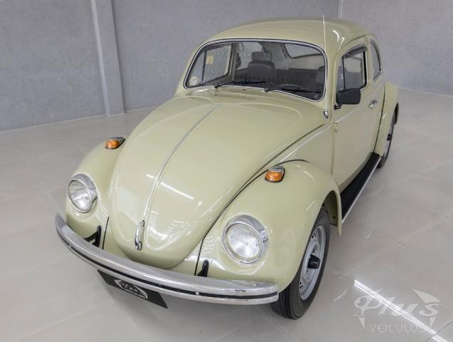 Volkswagen Fusca 1300L 2P - Foto 7