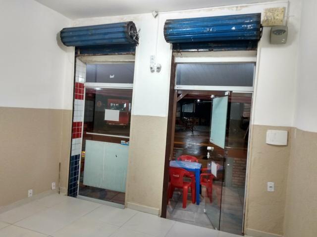 Alugo excelente sala comercial térrea na rua geral da agrônomica - Foto 11