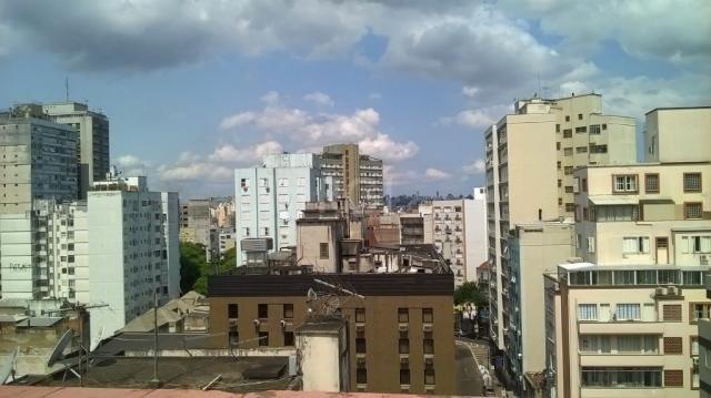 Apartamento à venda com 2 dormitórios em Centro histórico, Porto alegre cod:EL56352208 - Foto 11