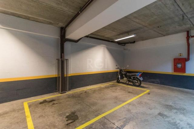 Apartamento à venda com 2 dormitórios em São sebastião, Porto alegre cod:EL56356639 - Foto 14