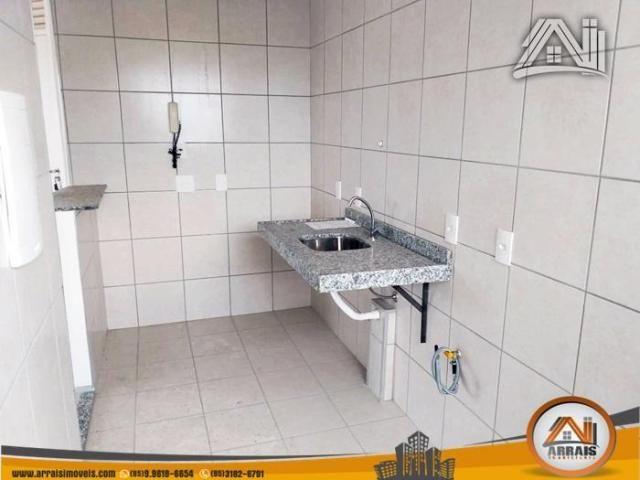 Apartamento com 2 Quartos à venda, 62 m² no Bairro Benfica - Foto 17