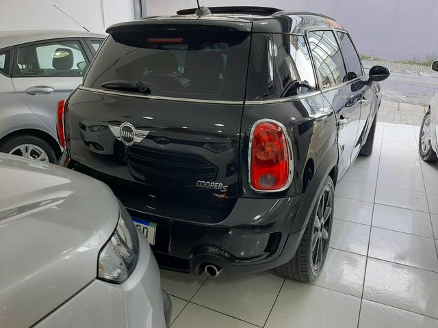 Mini cooper contryman 1.6 s all4 - Foto 7