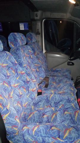 Vendo Van com linha escolar em Valinhos - Foto 7