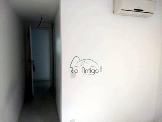 Apartamento - Rua Voluntários da Pátria - Venda - Humaitá - Foto 20