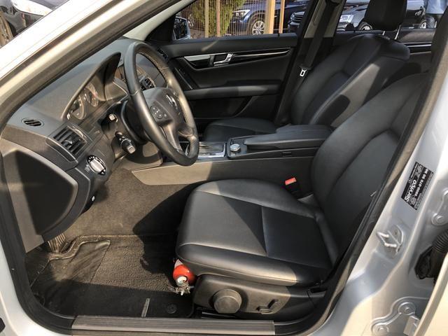 Mercedes C200 2010 top , teto - Foto 16