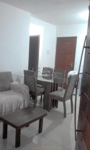 Casa à venda com 2 dormitórios em Jardim do bosque, Cachoeirinha cod:3041 - Foto 7