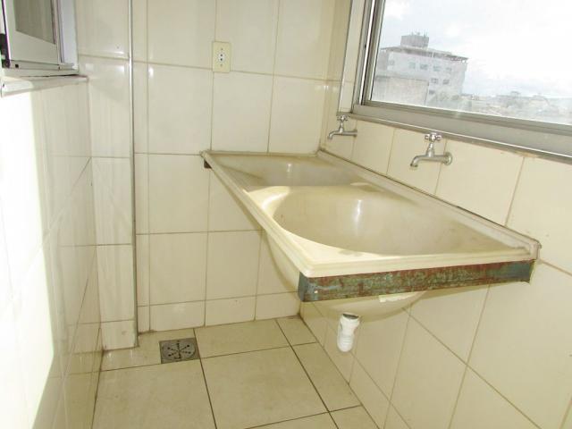 Apartamento para alugar com 3 dormitórios em Ipiranga, Divinopolis cod:1292 - Foto 8