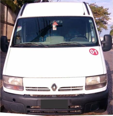 Vendo Van com linha escolar em Valinhos - Foto 6