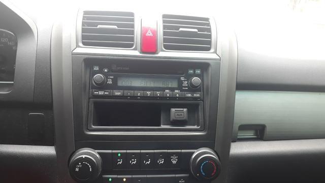 CRV Honda CR-V LX 2.0 SUV extra - a mais nova da OLX - Foto 8
