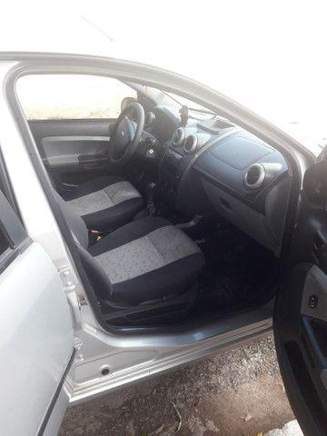Fiesta class hatch 2010 1.0 vendo/troco - Foto 10