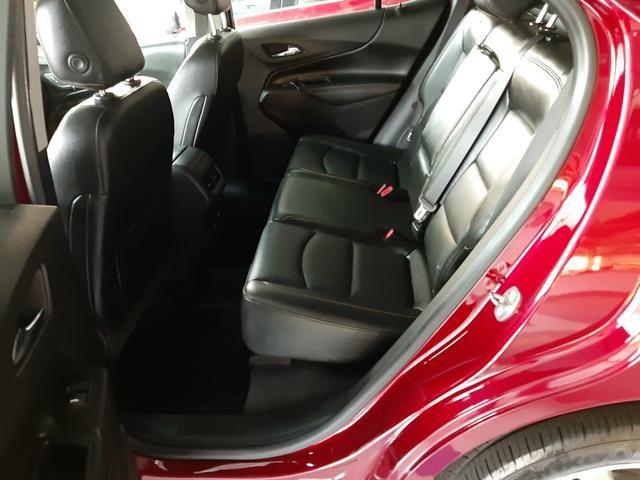 Vendo ou troco GM Equinox Premier AWD 2.0 turbo 262 CV AT 18-19 12.050 km R$149.900,00 - Foto 9