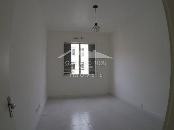 Apartamento Leme 2 quartos 1 suite excelente oportunidade pronto para morar - Foto 20