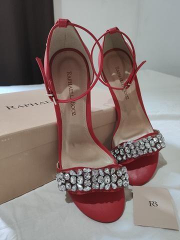 Sandália de marcas - Foto 3