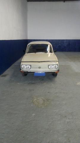 VW Variant 1600 - 1974 - Foto 4