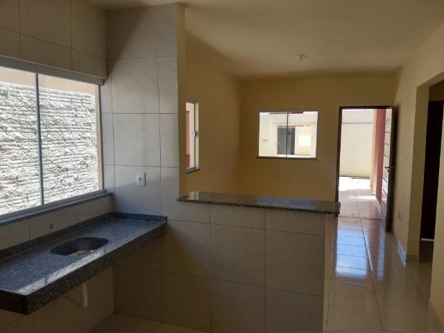 As Melhores Casas em Extremoz, 2 quartos (1 suíte e Closet) Doc. Grátis + Brinde Especial - Foto 4