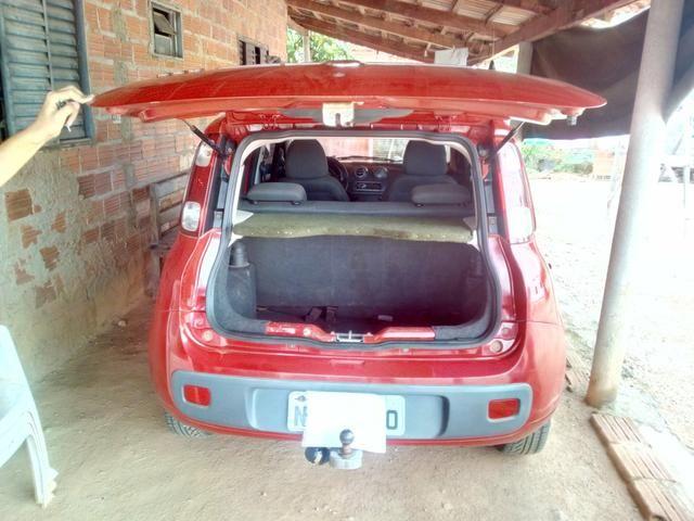 Fiat Uno Vivace 1.0, 2010/2011 - Foto 18