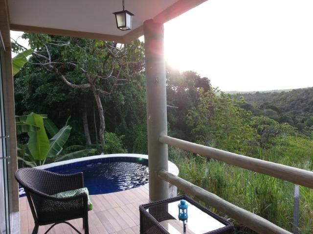 Vime Villas do Pratagy em Maceió - com e sem jacuzzi privativa - Foto 16