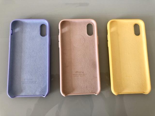 Capa iPhone X - Foto 2