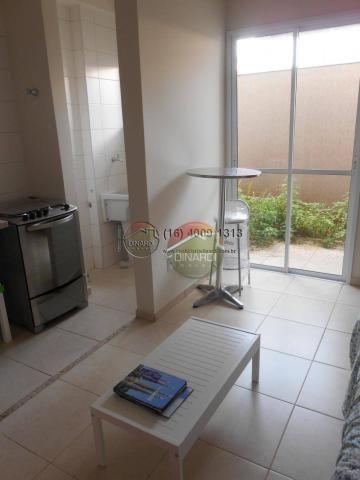 Apartamento residencial para locação, Jardim Califórnia, Ribeirão Preto - AP7993.