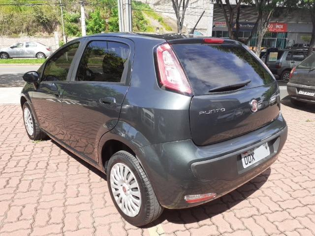 Fiat Punto Attractive 1.4 Mecânico - Foto 4