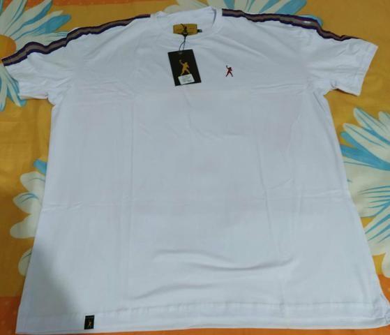 Camisas adulto de primeira linha - Foto 3
