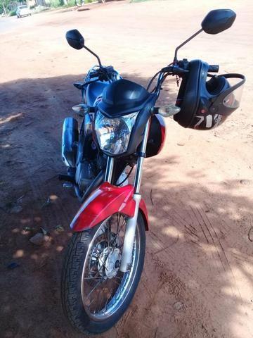 Moto filé