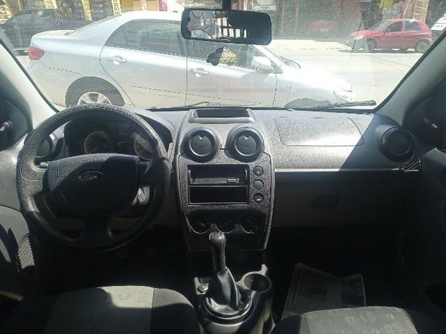 Fiesta 1.6 Completo 2011 - Foto 2
