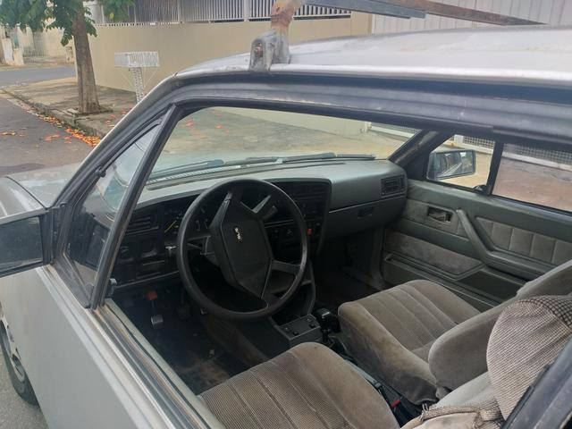 GM Chevrolet monza 2.0 álcool 1987 - Foto 5