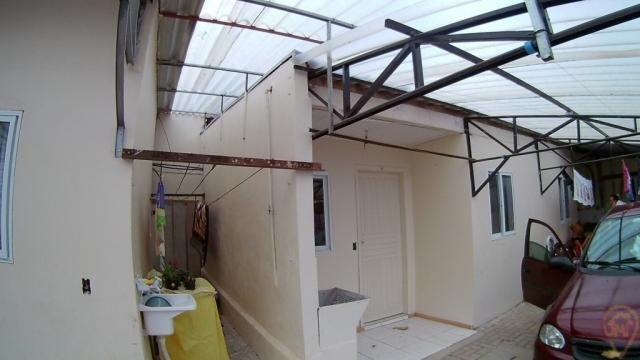 Casa para alugar com 1 dormitórios em Boqueirao, Curitiba cod:02268.001 - Foto 8