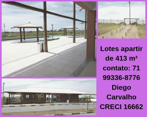 Costa Itapema, lotes a partir de 413 m² - 2 - Foto 2