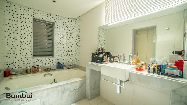 Apartamento para alugar com 3 dormitórios em Setor bueno, Goiânia cod:60208551 - Foto 14
