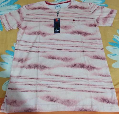 Camisas adulto de primeira linha - Foto 4