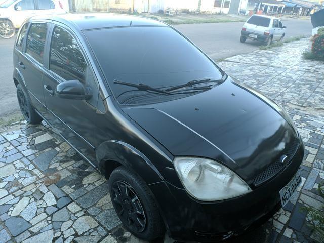 Fiesta 2003 Turbo Charge