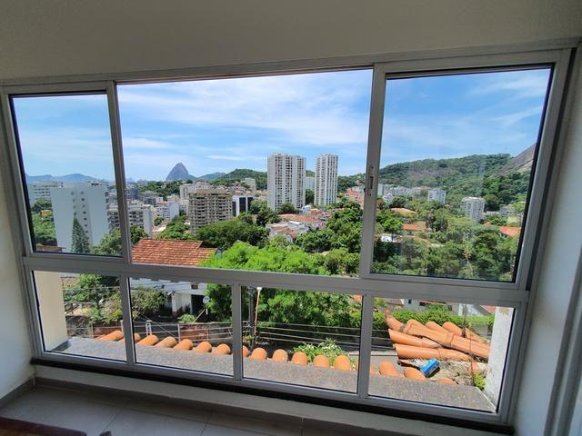 Duplex reformado na Rua Alice, Laranjeiras - Foto 16