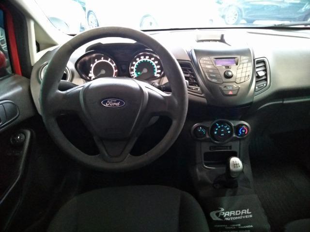 Ford Fiesta 1.5 S - Foto 10