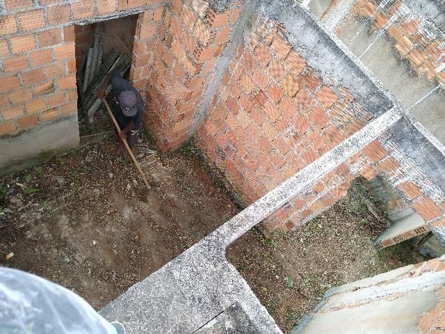 Terreno semi costruido - Foto 3