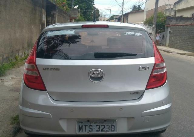 Vendo carro barato Hyundai I30 2.0 2010/2011 - Foto 5