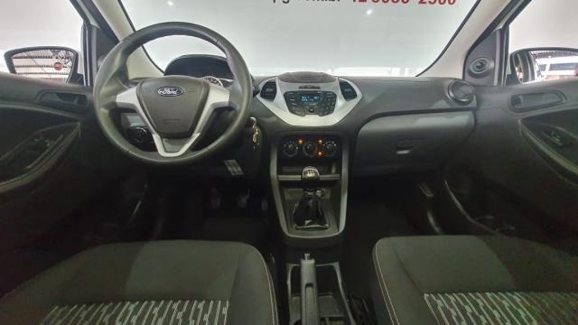 Ford Ka SE 1.0 4P - Foto 6