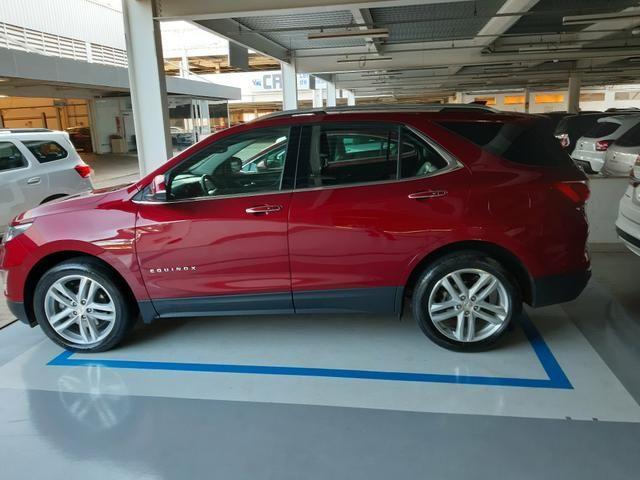 Vendo ou troco GM Equinox Premier AWD 2.0 turbo 262 CV AT 18-19 12.050 km R$149.900,00 - Foto 7
