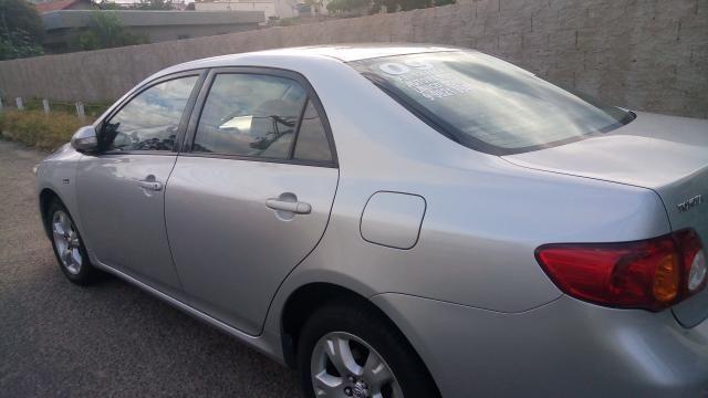 Corolla XEi Automático $38.000 - Foto 4