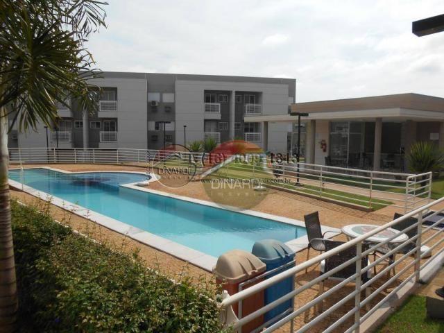 Apartamento residencial para locação, Jardim Califórnia, Ribeirão Preto - AP7993. - Foto 2