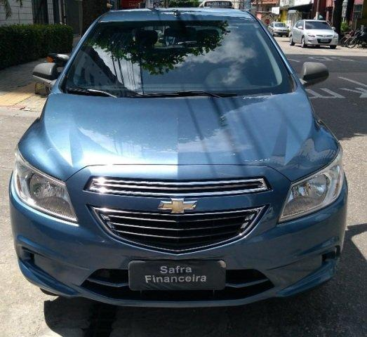 Chevrolet ONIX 1.0 Entrada 3.500 - Foto 4