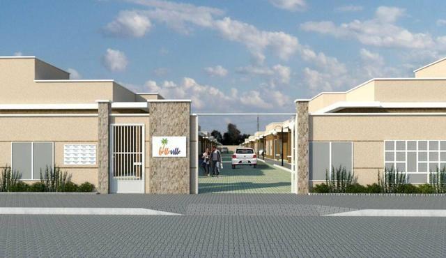 Vendo - Casas Planas - Pacheco