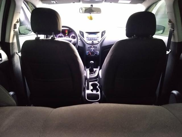 Hyundai HB20 2013/2014 COMPLETO - Foto 15