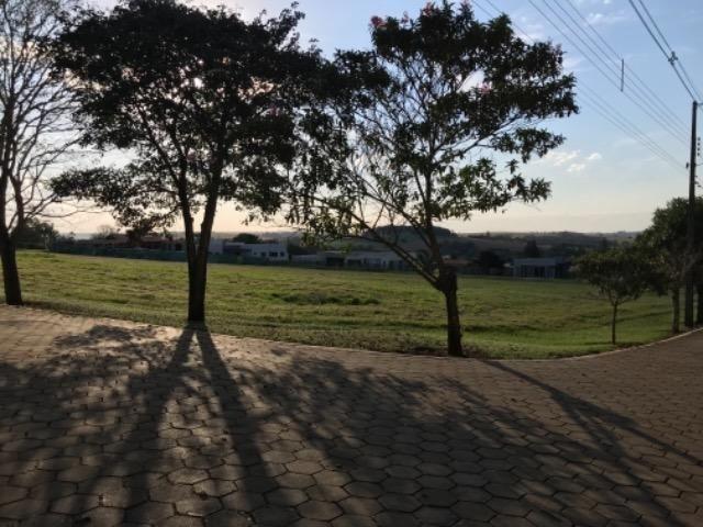 Terreno de Esquina - condomínio Estância Bom Tempo - Foto 4