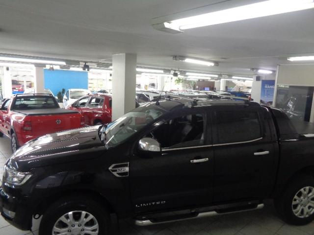 Ford Ranger LIMITED 3.2 4X4 4P - Foto 5