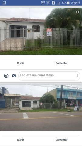 Casa para ponto comercial